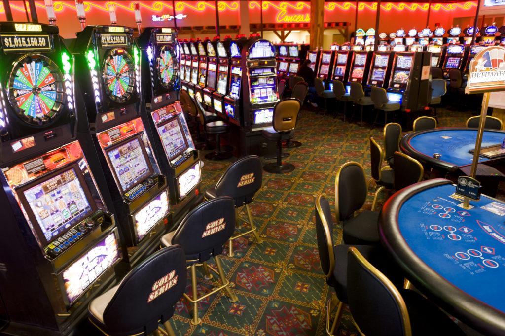Das beste Casino